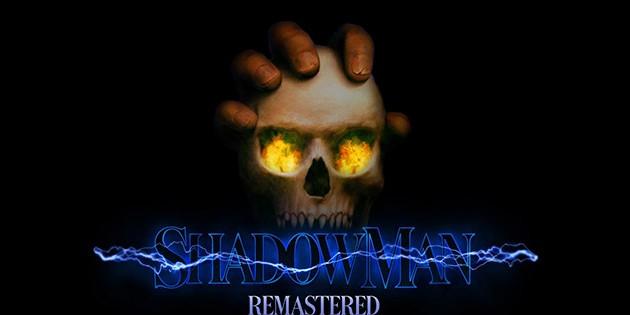 Newsbild zu Shadow Man: Remastered – Trailer gibt ersten Eindruck zur Neuauflage des Nintendo 64-Klassikers