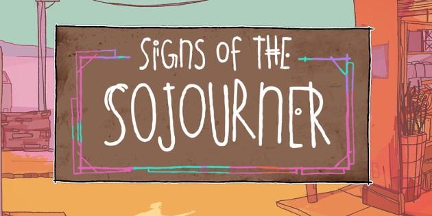 Newsbild zu Lasst die Karten für euch sprechen – Signs of the Sojourner erscheint Ende des Jahres für die Nintendo Switch