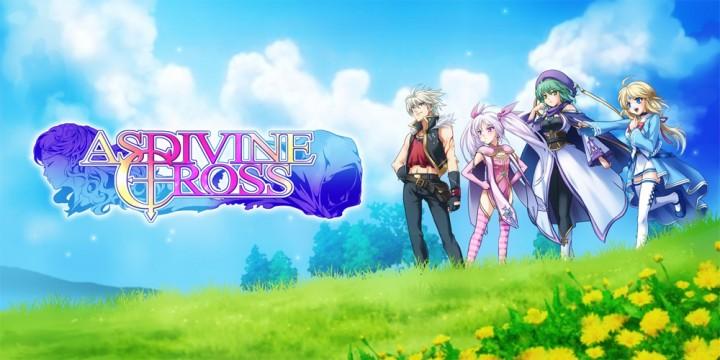 Newsbild zu Rollenspiel Asdivine Cross erreicht noch diesen Monat den Nintendo eShop der Nintendo Switch
