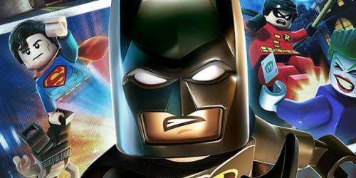 Newsbild zu Wii U: Launch-Trailer zu LEGO Batman 2: DC Super Heroes zeigt GamePad-Features