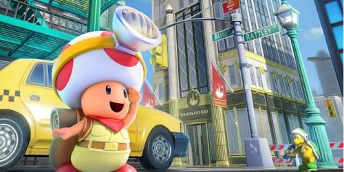 Newsbild zu Captain Toad: Treasure Tracker-Entwickler erläutern die Portierungen auf Nintendo 3DS und Nintendo Switch und die Entstehung des Spiels