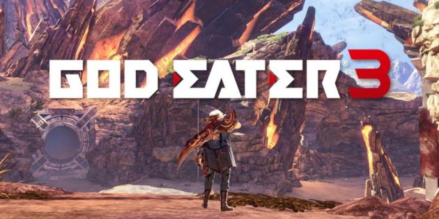 Newsbild zu Japan: Bandai Namco Entertainment bewirbt GOD EATER 3 in einem neuen Werbespot