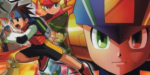 Newsbild zu Capcom bereitet sich auf das 20-jährige Jubiläum von Mega Man: Battle Network vor
