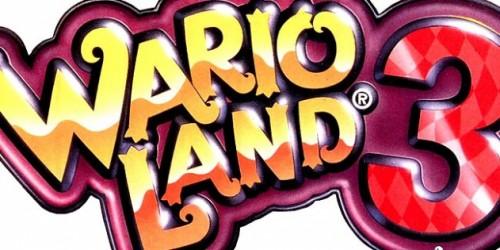 Newsbild zu Nintendo eShop: Wario Land 3 jetzt für Nintendo 3DS in der Virtual Console verfügbar