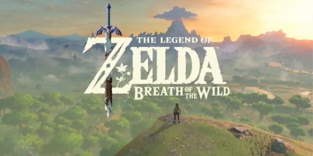 Newsbild zu The Legend of Zelda: Breath of the Wild Explorer's Edition sowie Ocarina of Time-Nintendo 2DS-Bundle enthüllt