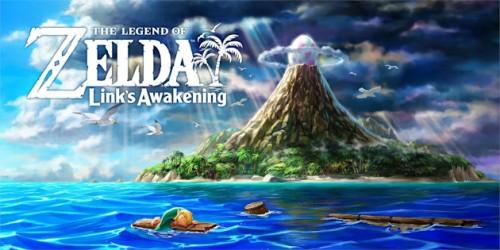 Newsbild zu The Legend of Zelda: Link's Awakening – Werbespot lässt euch der Ballade vom Windfisch in englischer Sprache lauschen