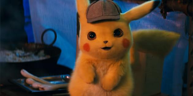 Newsbild zu POKÉMON: Meisterdetektiv Pikachu – Neues Video zeigt Ryan Reynolds hinter den Kulissen