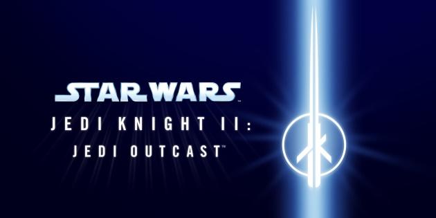 Newsbild zu Star Wars: Jedi Knight II - Jedi Outcast beinhaltet zur Veröffentlichung keine invertierte Steuerung