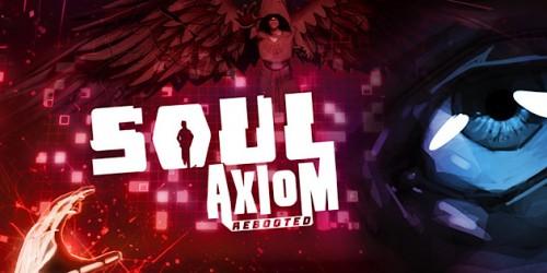 Newsbild zu Soul Axiom Rebooted erscheint im Februar für Nintendo Switch – Trailer und weitere Informationen veröffentlicht