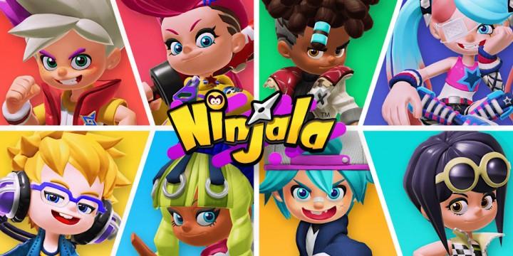 Newsbild zu Drachen werden zum Leitmotiv der dritten Season von Ninjala