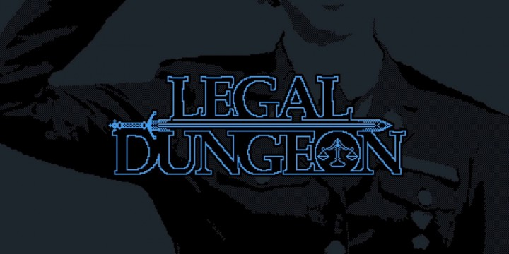 Newsbild zu Nintendo Switch-Spieler können ab 2021 die Polizeiarbeit in Legal Dungeon überwachen