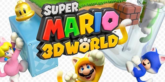Newsbild zu Super Mario 3D World – BestBuy befeuert die Gerüchteküche rund um eine Portierung auf die Nintendo Switch