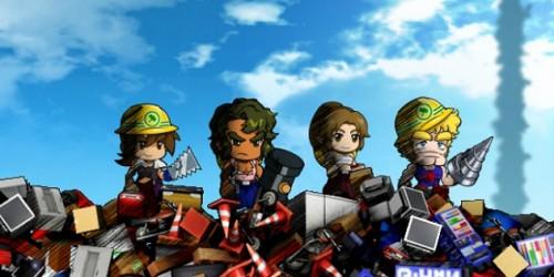 Newsbild zu 3DS eShop-Spieletest: Crazy Construction