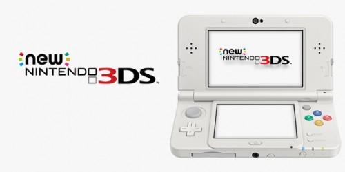 Newsbild zu Umfrage der Woche: Seid ihr weiterhin bereit Nintendo 3DS-Spiele zu kaufen?