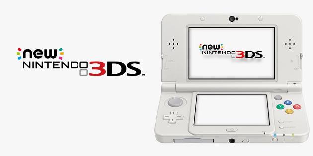 Newsbild zu Keine weiteren First Party-Titel für den Nintendo 3DS geplant