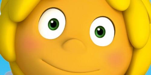 Newsbild zu Biene Maja kommt auf dem DS angeflogen