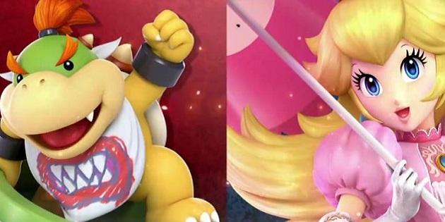 """Newsbild zu Spannung pur: Hier sind die Turnier-Gewinner von """"Super Smash Bros. Ultimate x Animal Crossing: New Horizons"""""""