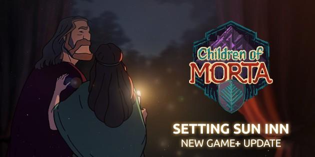 Newsbild zu Children of Morta – Kostenloses Update bringt weitere Inhalte
