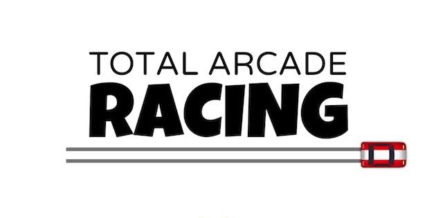 Newsbild zu Total Arcade Racing: 2D Fun-Racer für die Nintendo Switch angekündigt