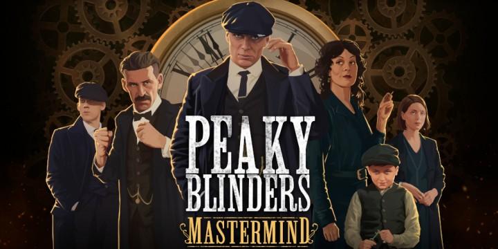 Newsbild zu Veröffentlichungsdatum von Peaky Blinders: Mastermind enthüllt