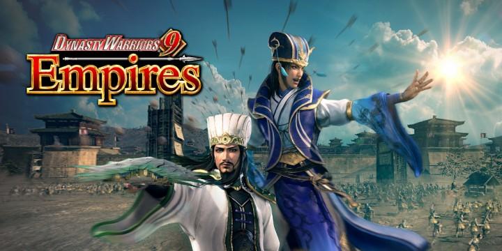 Newsbild zu Dynasty Warriors 9 Empires auf unbestimmte Zeit verschoben