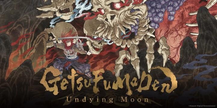 Newsbild zu Japanische Mythologie trifft Action-Gameplay – GetsuFumaDen: Undying Moon für die Nintendo Switch angekündigt
