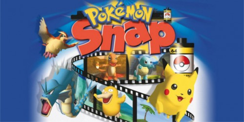 Newsbild zu N64-Themenwoche // Pixel-Power #32: Pokémon Snap (Nintendo 64)