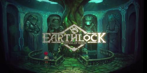 Newsbild zu Earthlock: Festival of Magic erscheint diese Woche für die Wii U - Nintendo Switch-Version angedeutet