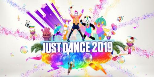 Newsbild zu Nintendo Switch-Spieletest: Just Dance 2019