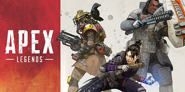 Newsbild zu Gerücht: Apex Legends und Mass Effect Trilogy erscheinen möglicherweise für die Nintendo Switch