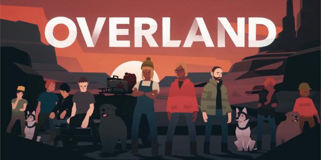 Newsbild zu Nintendo Switch-Spieletest: Overland