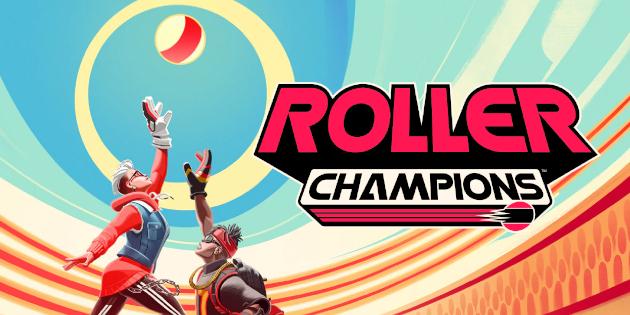 Newsbild zu Roller Champions wird auch für die Nintendo Switch erscheinen