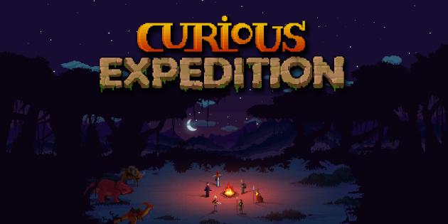 Newsbild zu Curious Expedition erscheint Anfang April auf der Nintendo Switch
