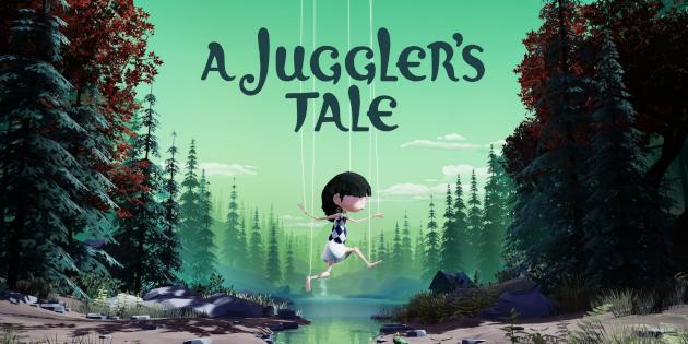 Newsbild zu A Juggler's Tale erscheint nächstes Jahr für die Nintendo Switch