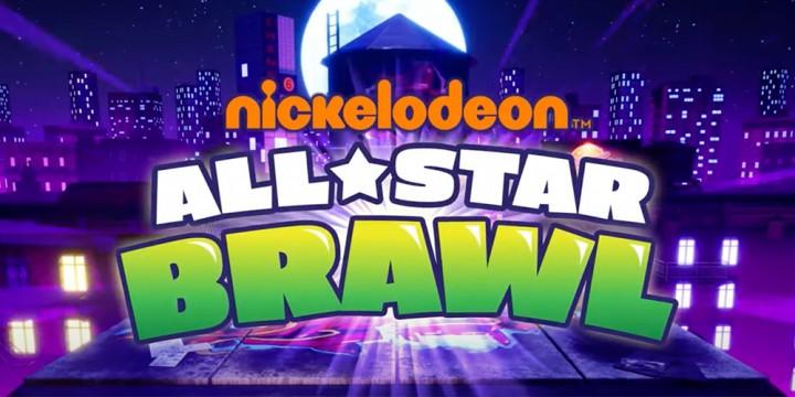 Newsbild zu Nickelodeon All-Star Brawl erhält eine Handelsversion – Händler nennen mögliches Erscheinungsdatum