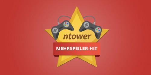 Newsbild zu Party-Freunde aufgepasst: Diese Spiele sind Mehrspieler-Hits!