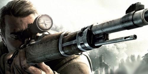 Newsbild zu Sniper Elite V2 für Wii U enthält leider keinen DLC