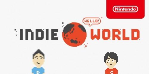 Newsbild zu Schaut euch die japanische Indie World-Präsentation mit weiteren Spielen an