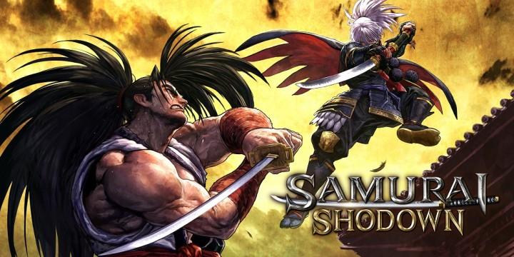 Newsbild zu Schurke Shiro Tokisada Amakusa erweitert noch im Juni das Kämpferroster von Samurai Shodown