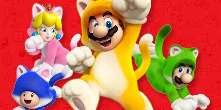 Newsbild zu Gerücht: War ein sechster spielbarer Charakter in Super Mario 3D World + Bowser's Fury geplant?