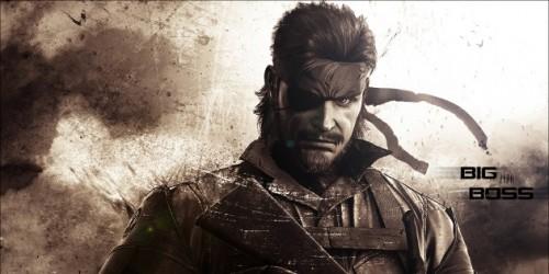 Newsbild zu Vom GameCube auf die Nintendo Switch: Schleicht sich Snake mit Metal Gear Solid: The Twin Snakes auf die portable Konsole?