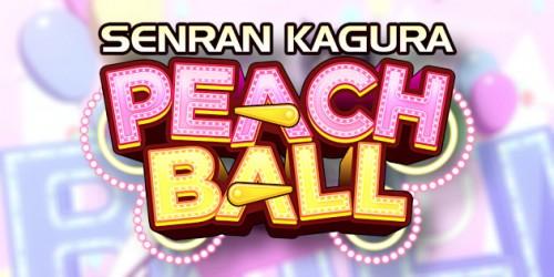 Newsbild zu Marvelous gibt Zeitplan für Zusatzinhalte von Senran Kagura: Peach Ball bekannt