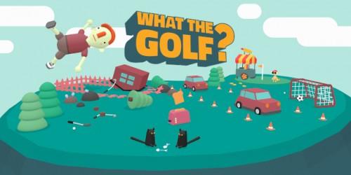 Newsbild zu What the Golf? erhält demnächst eine Handelsversion