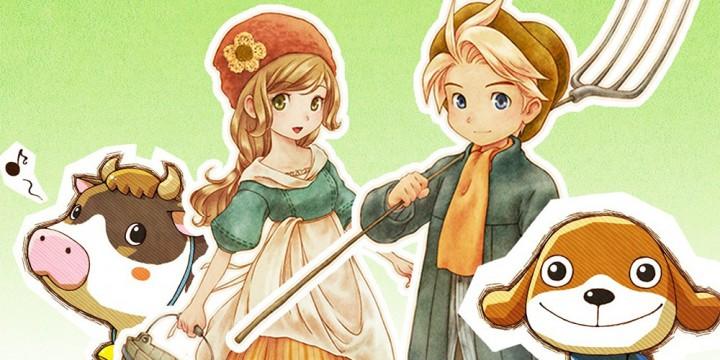 Newsbild zu Aufgeklärt: Warum Story of Seasons heute das bessere Harvest Moon ist