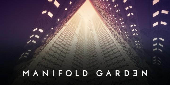 Newsbild zu Manifold Garden erscheint als Handelsversion für die Nintendo Switch und PlayStation 5