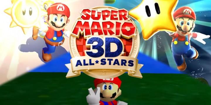 Newsbild zu Die Spiele in Super Mario 3D All-Stars scheinen über Emulatoren zu laufen – Dataminer finden weitere Nintendo 64-Titel im Quellcode