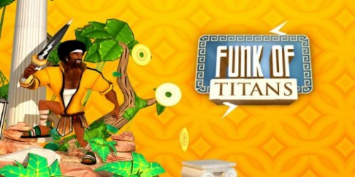 Newsbild zu Funk of Titans erscheint nächste Woche im Wii U eShop