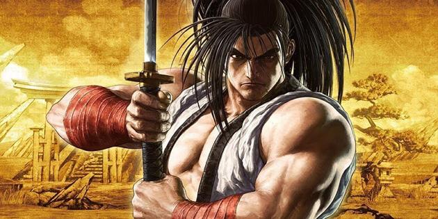Newsbild zu Japan: Samurai Shodown erscheint im Dezember