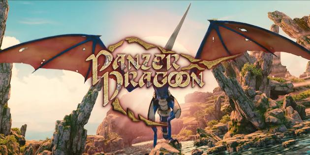Newsbild zu Künftiges Update zu Panzer Dragoon: Remake fügt Bewegungssteuerung, Episode 0 und mehr hinzu