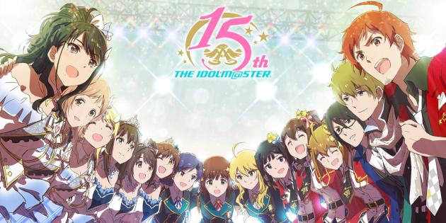 Newsbild zu The Idolmaster: Vorstellung eines neuen Konsolenspiels am 20. Januar 2020